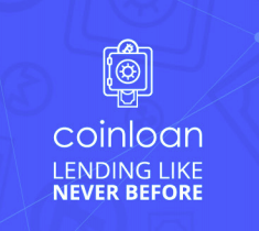 CoinLoan Review banner Image