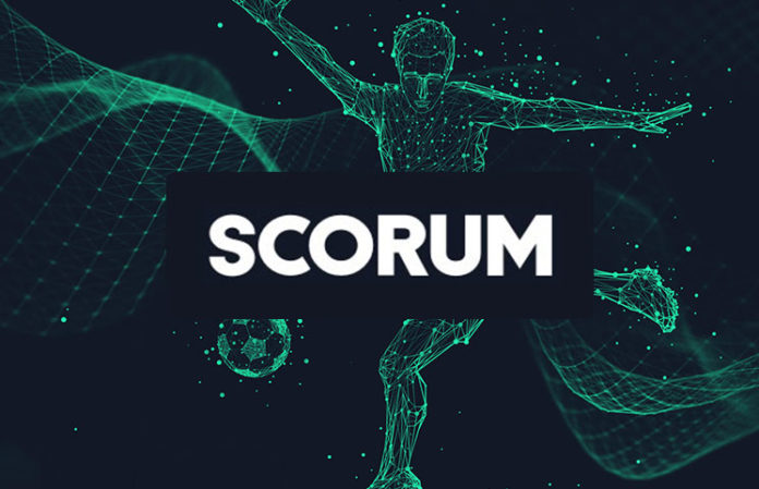Scorum ICO Review Banner Image