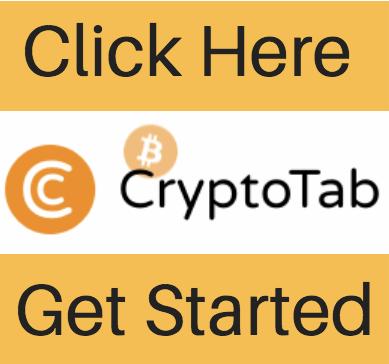 Get CryptoTab Button